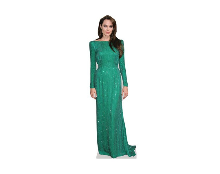 angelina-jolie-green-dress-cardboard-cutout_707270220
