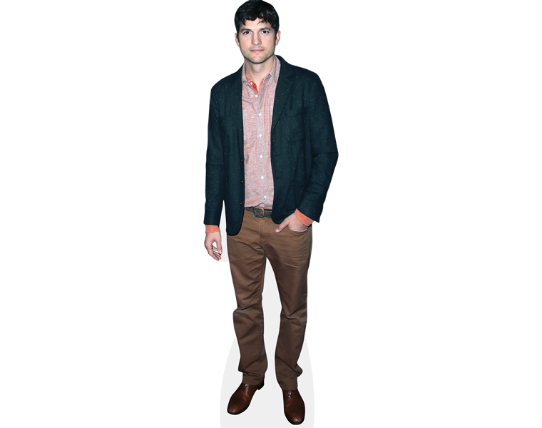 ashton-kutcher-brown-trousers-cardboard-cutout