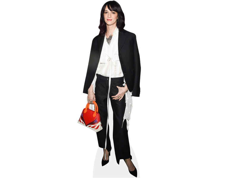 asia-argento-trousers-cardboard-cutout