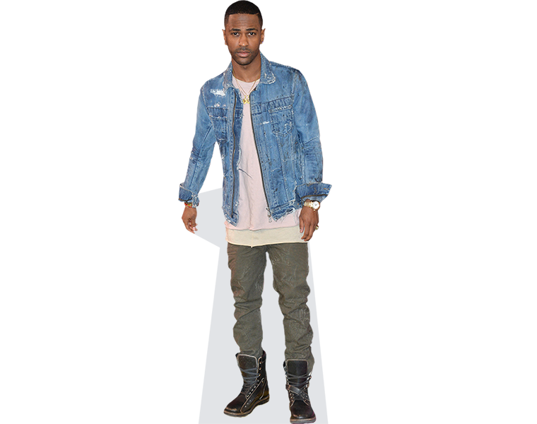big-sean-cardboard-cutout
