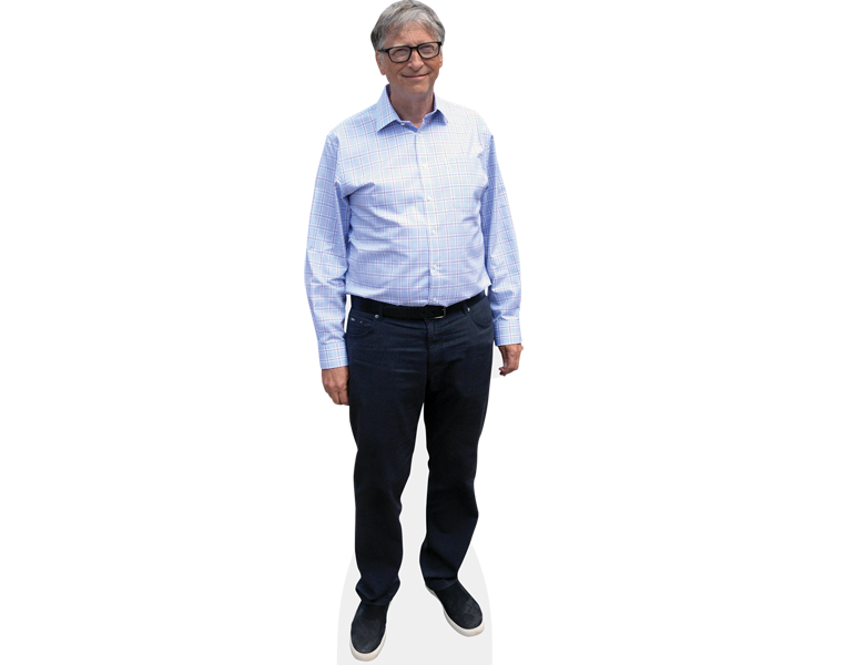 bill-gates-blue-shirt-cardboard-cutout