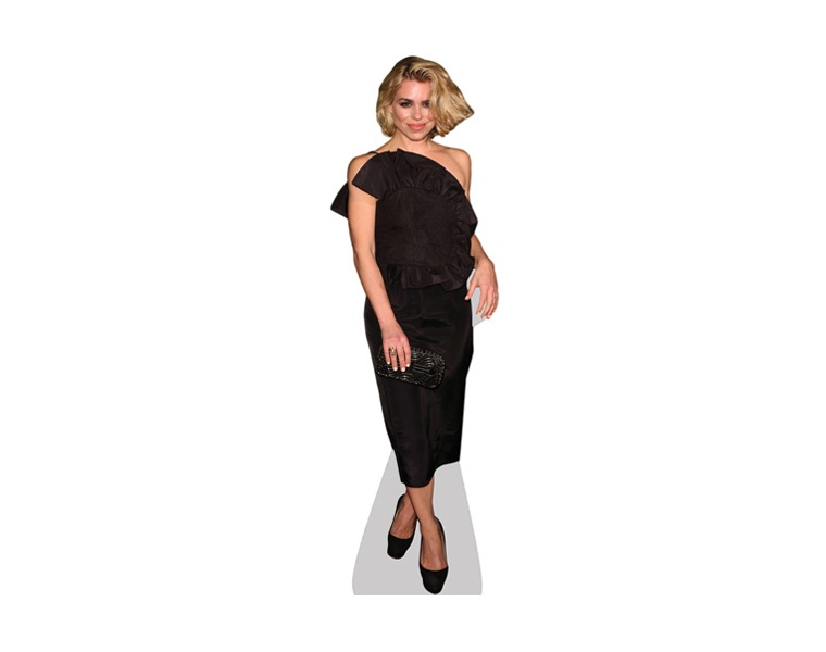 billie-piper-black-dress-cardboard-cutout