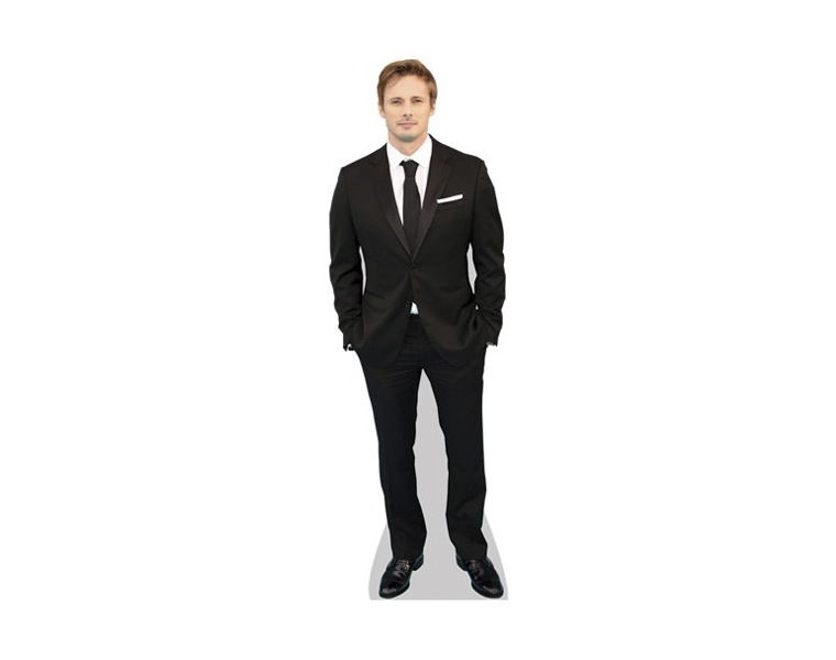 bradley-james-cardboard-cutout