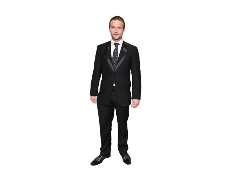 chris-fountain-cardboard-cutout