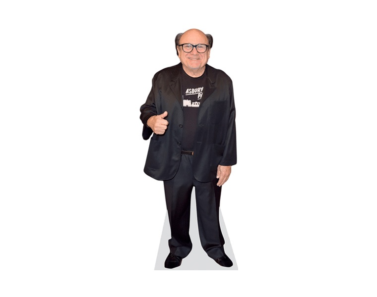 danny-devito-thumbs-up-cardboard-cutout