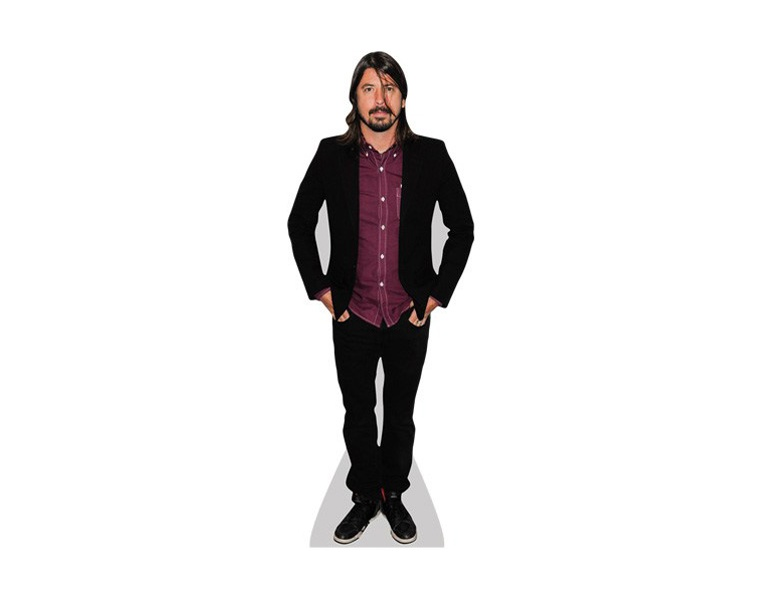 dave-grohl-jacket-cardboard-cutout