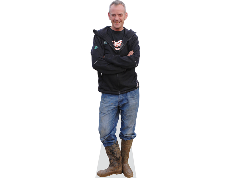 fatboy-slim-wellies-cardboard-cutout