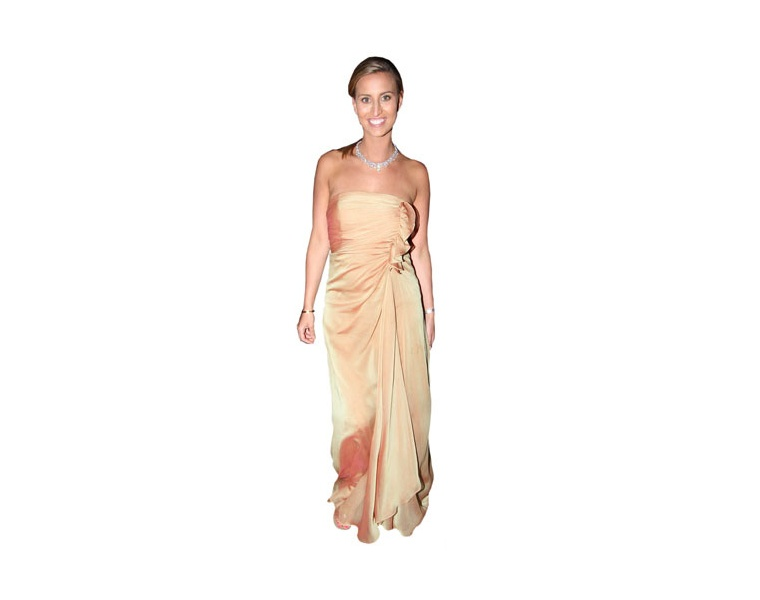 ferne-mccann-dress-cardboard-cutout
