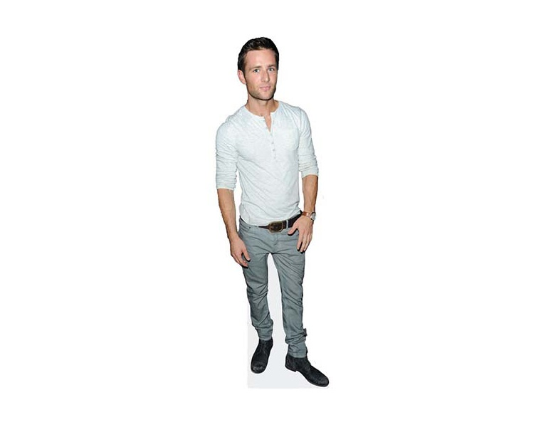 harry judd cutout