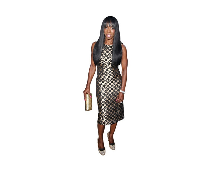 heather-small-cardboard-cutout