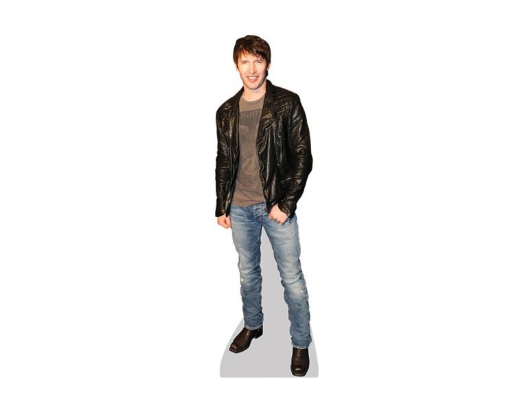 james-blunt-jacket-cardboard-cutout