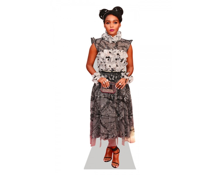 janelle-monae-dress-cutout