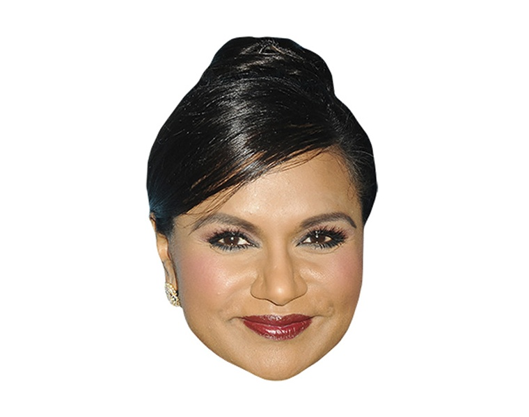 mindy-kaling-celebrity-mask